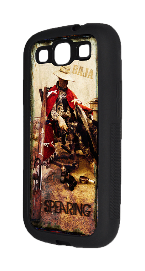 Spearing magazine baja phone case - Fax caser bajas ...