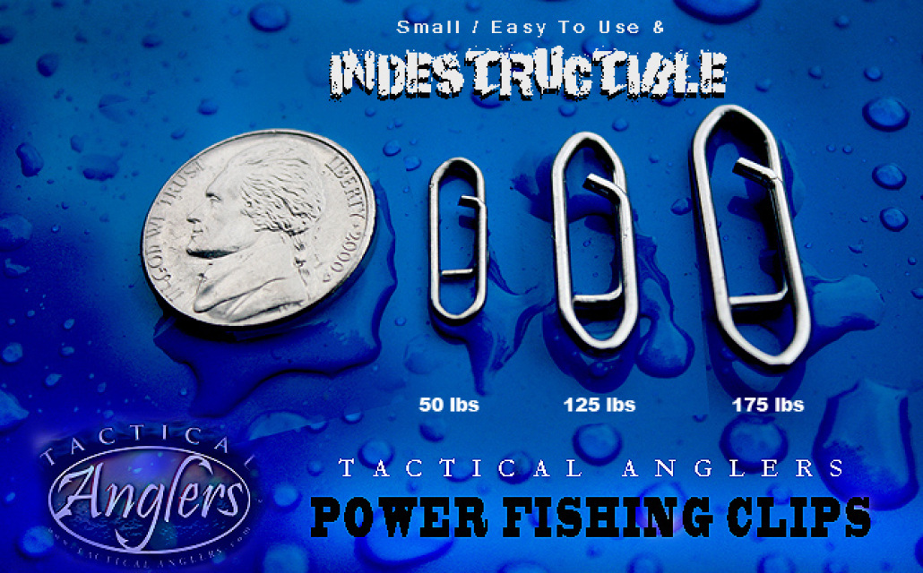 Tactical Anglers